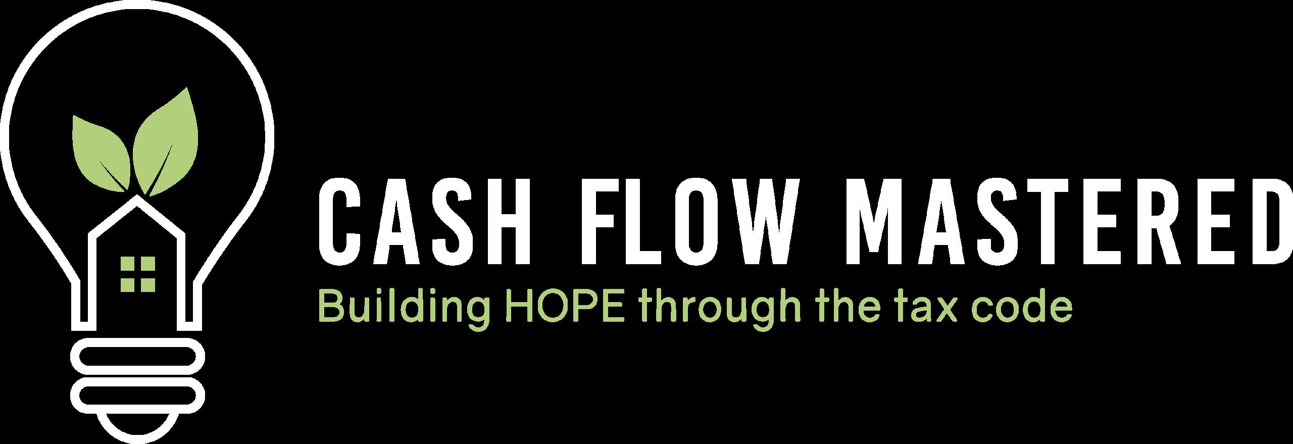 Cash Flow Mastered